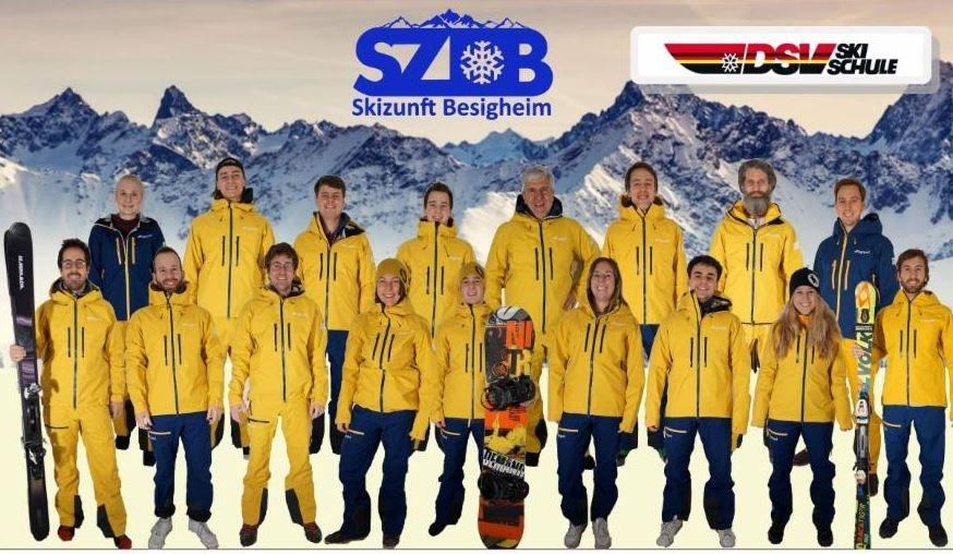 Skischule Besigheim Team